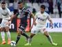 Na estreia de Lucas Silva, Olympique de Marselha goleia Bastia em casa