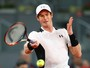 Murray atropela Berdych e vai às semifinais no Masters 1000 de Madri