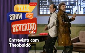 Entrevista com o Mago Theobaldo