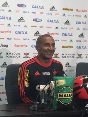 Entrevista Cristóvão Borges (Foto: Ivan Raupp)