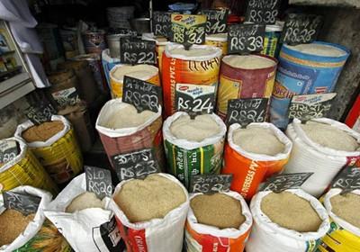 agricultura_india_precos_alimentos (Foto: Albari Rosa/Agronegócio Gazeta do Povo)