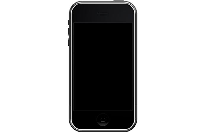 Revolução da insdústria de computação móvel, iPhone foi o grande marco da década de 2000 (Foto: Reprodução/Creative Commons)