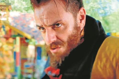 Rodrigo Lombardi (Foto: Divulgação)