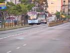 Obras em asfalto provocam bloqueios em duas avenidas de Porto Alegre
