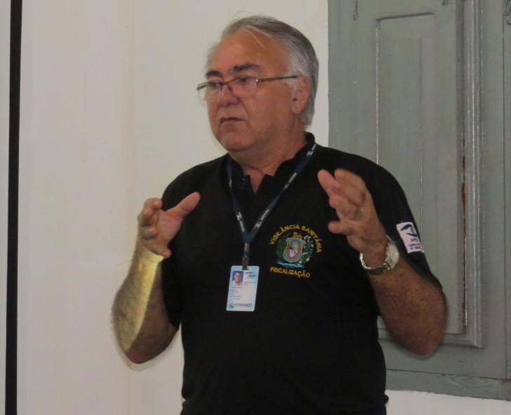 Jaime Brito