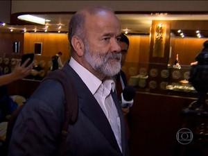 Vaccari (Foto: Rede Globo)