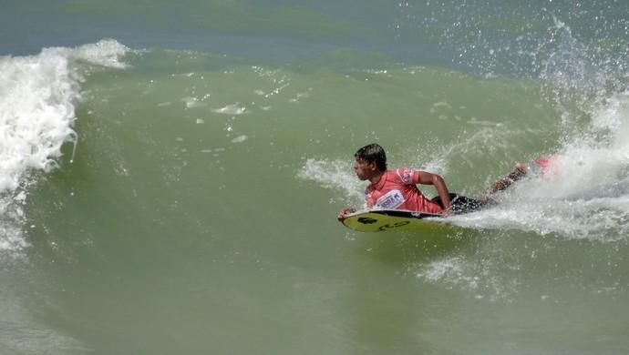 Circuito NBBA de Bodyboard AL (Foto: Viviane Leão/GLOBOESPORTE.COM)