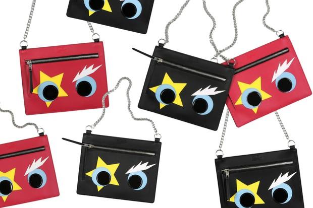 Karl Lagerfeld + Riachuelo: a partir de abril nas lojas (Foto: Divulgação)