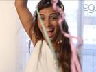 Assista a vídeo e aprenda a fazer uma fantasia de grega para o carnaval
