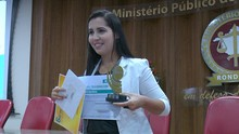 Rede Amazônica em RO conquista 6º Prêmio MP de Jornalismo (Bom Dia Amazônia)