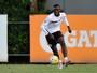 Bota anuncia atacante Joel, ex-Santos e Cruzeiro, como o seu oitavo reforço