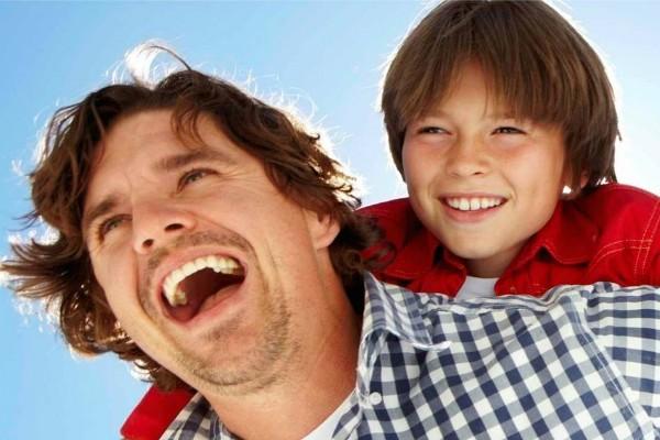 'Super Pai' acontece em Uberlândia; projeto é uma realização da TV Integração (Foto: Divulgação)