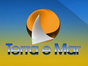Terra e Mar (Foto: Divulgação/TV Gazeta)