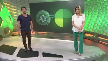 Profissionais da Fox que moravam no Rio são velados nas sedes de clubes da cidade