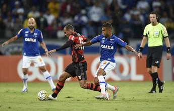 Por primeira vitória em casa, Cruzeiro busca inspiração no jogo de Campinas