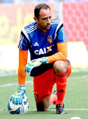 Magrão Sport Fonte Nova (Foto: Aldo Carneiro / Pernambuco Press)