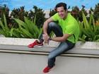 Carlos Machado agita 'Amor à vida' em triângulo amoroso com Valdirene