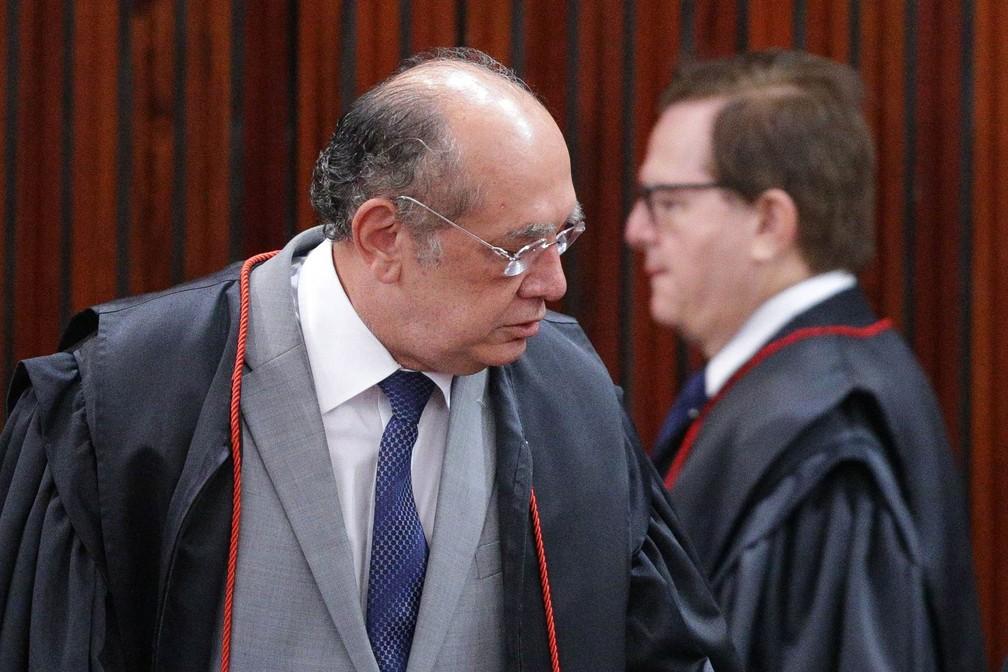 Resultado de imagem para Durante o julgamento ontem da chapa Dilma/Temer