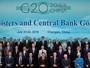 G20 afirma que Brexit