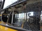 Justiça acata pedido, mas greve de ônibus continua em Blumenau
