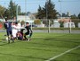 Luiz Araújo marca, e São Paulo vence San Lorenzo em amistoso pelo sub-20