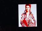 Madonna faz tributo a David Bowie durante show em Houston