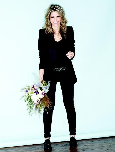Didi Wagner na capa da revista Tpm (Foto: Paulo Vainer / Revista Tpm)