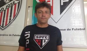 FAF faz lançamento do Campeonato Estadual de futebol Sub-20  (Foto: Jonhwene Silva/GE-AP)