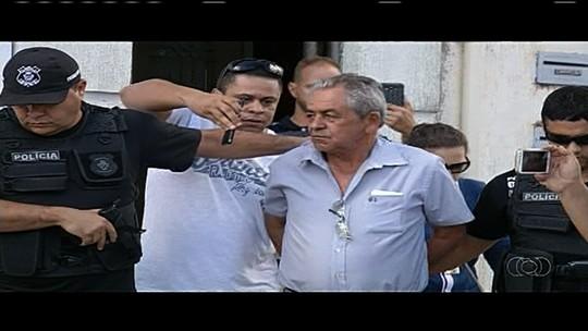 Após prisão de padrasto, polícia procura corpo de jovem que sumiu em Goiás