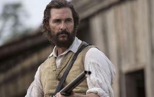 Matthew McConaughey lidera um grupo de rebeldes no trailer de 'Free State of Jones'