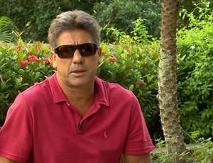 Renato Gaúcho (Foto: Reprodução / SporTV)