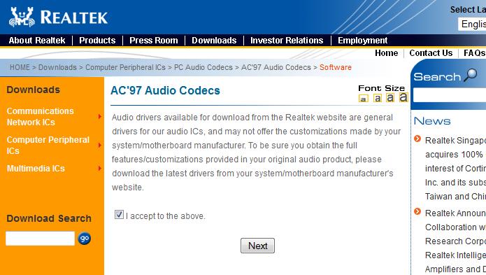 Como encontrar e configurar drivers de áudio Realtek | Dicas
