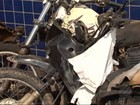 Motociclista morre após acidente na rodovia Transamazônica, em Trairão