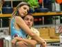 Manoel engata romance com Vivian após 'BBB 17': 'Seguimos juntos'