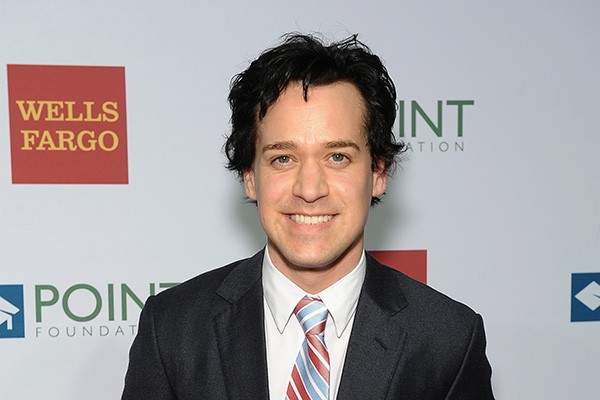 T.R. Knight (Foto: Getty Images)