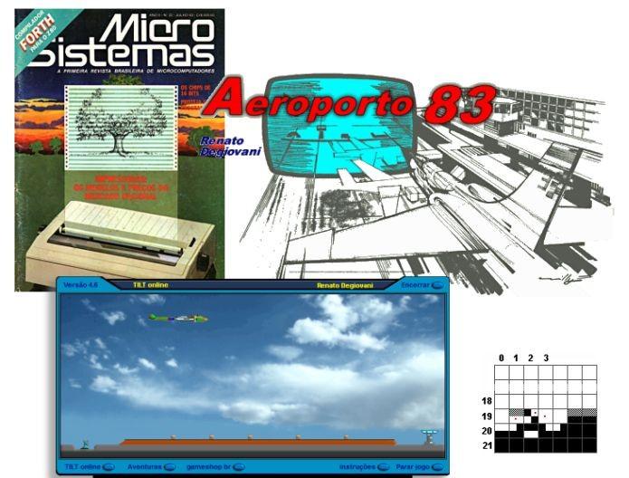 A revista Micro Sistemas foi a publicadora e uma das primeiras revistas a investir na cena brasileira de games (Foto: Divulgação)