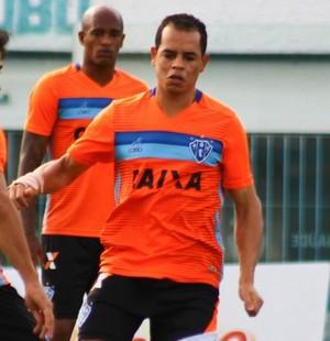 Jobinho (Foto: Fernando Torres / Ascom Paysandu)