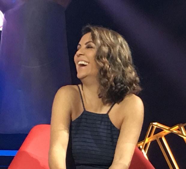 Thalita Rebouças (Foto: Carla Neves)
