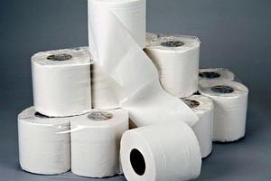 Papel higienico  (Foto: Arquivo Google)
