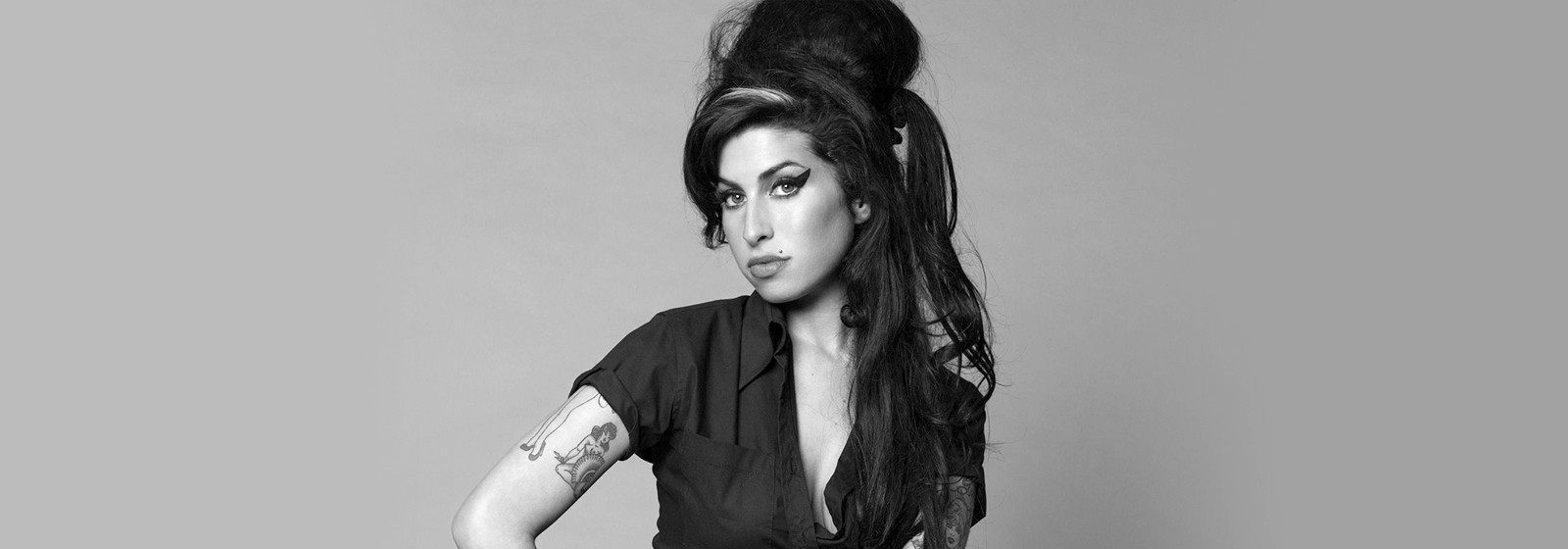 5 anos sem Amy