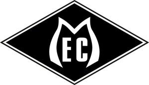 Escudo do Mixto Esporte Clube (Foto: Mixto)