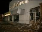 Bandidos invadem cidade do interior de GO e aterrorizam moradores