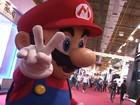 Feira Brasil Game Show traz jogos e videogames inéditos para os fãs