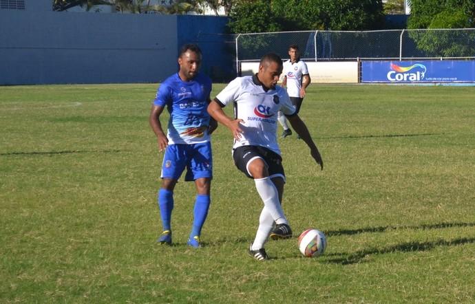 Campeonato Capixaba 2016: Rio Branco-ES x  (Foto: Sidney Magno Novo/GloboEsporte.com)