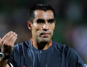 Árbitro Marco Rodriguez (Foto: Site da Fifa)