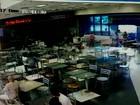 PM baleado durante discussão em supermercado recebe alta em Goiânia