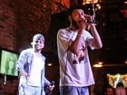 Rappers representam Poços de Caldas em festival em Portugal