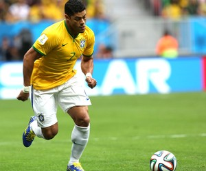 Hulk, Brasil (Foto: Bruno Domingos / Mowa Press)