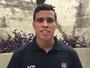 EA lamenta ausência de Wendell Lira e brasileiros em qualificatória de Fifa