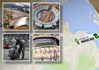 Veja andamento das obras das instalações olímpicas para 2016 (globoesporte.com)